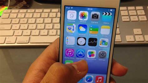 5 ways to fix unresponsive touchscreen ipod touch technobezz