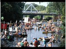 Ramblin Raft Race 1977mpg YouTube