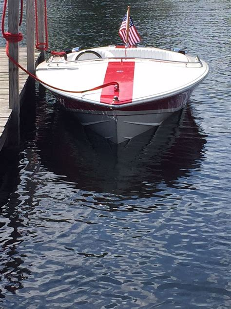 Donzi Boats Sale by Donzi Classic 16 Boat For Sale From Usa