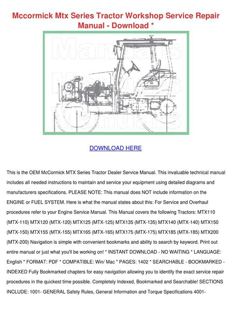 Mccormick Tractor Wiring Diagram by Mccormick Xtx 185 Wire Diagram Wiring Diagrams