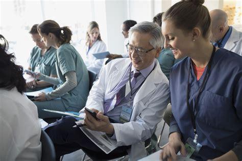 doctor medicine nursing medical students prospective nurses admissions doctors education undergrads choose between usnews