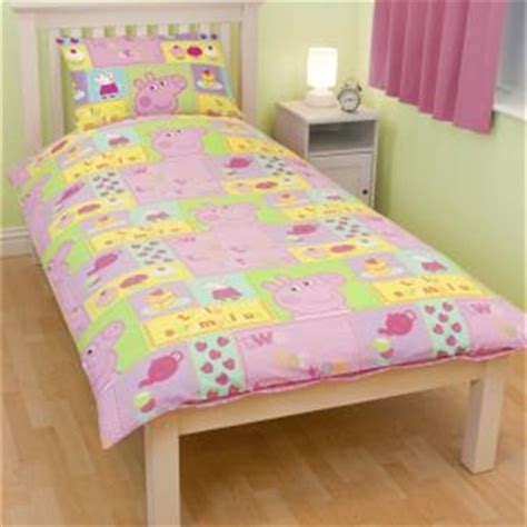 top 28 peppa pig comforter set peppa pig happy 4 in 1