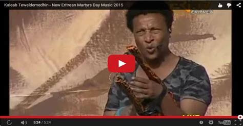 New Eritrean Martyrs Day