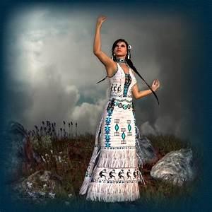 47 best Fantasy Native American Art images on Pinterest ...