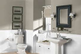 Best Color To Paint A Bathroom  Ask Home Design