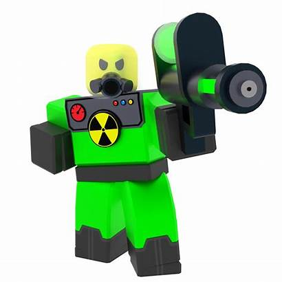Robloxia Roblox Heroes Atomic Waste Wiki