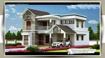 Style Home Photo Gallery by Kerala Home Design Photos
