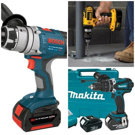 cordless hammer drill reviews   tool helps