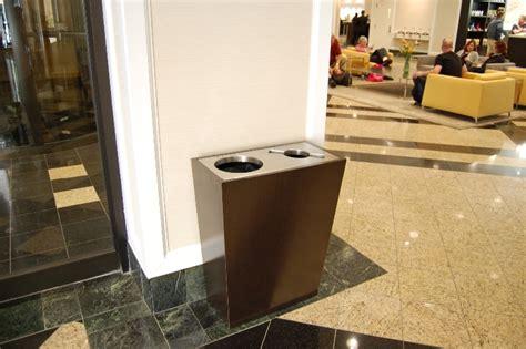 Boxina Double Stream Recycle Bin