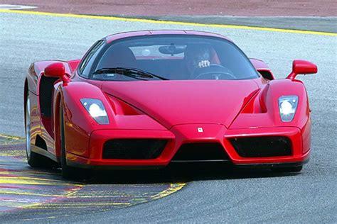 Ferrari Enzo Coupe Models, Price, Specs, Reviews