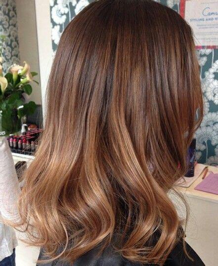 hair color light brown caramel images