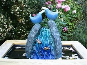 Statue Deco Jardin Exterieur : id e d co jardin 25 exemples originaux ~ Teatrodelosmanantiales.com Idées de Décoration
