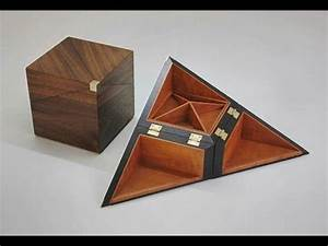 Easy Woodworking Projects - YouTube