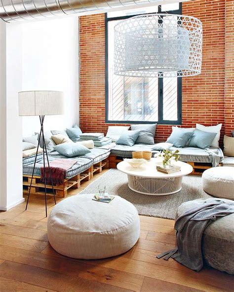 Bobs Furniture Living Room Ideas by M 243 Veis De Paletes Fa 231 A Um Sof 225 De Paletes