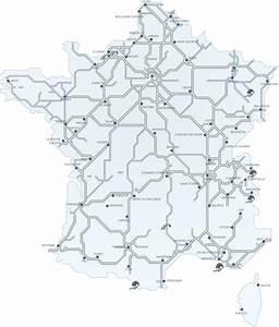 Carte De France Autoroute : la carte du plan de relance autoroutier ~ Medecine-chirurgie-esthetiques.com Avis de Voitures