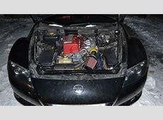 Kein Bock auf Wankel Mazda RX8 mit Honda K20Motor