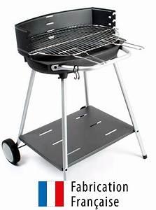 Grille Barbecue Fonte : fabriquer grille barbecue fashion designs ~ Premium-room.com Idées de Décoration