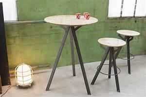 Pendelleuchte Für Langen Tisch : bartisch jetson ein sch ner tisch mit langen pib ~ Michelbontemps.com Haus und Dekorationen