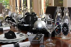 New Years Eve - Masquerade Dinner Party — Chic Party Ideas