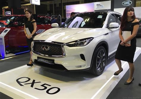 Update Motor Show 2019 : Singapore Motor Show 2019 Show Girls