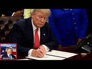 President Trump Signs Revamped Executive Order Restricting ...
