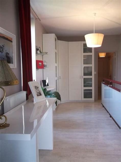 fabricants cuisines décoration aménagement couloir moderne couloir dijon par inovea deco