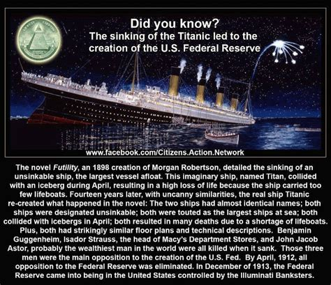 illuminati conspiracy theory conspiracy theories are claiming the illuminati sank the