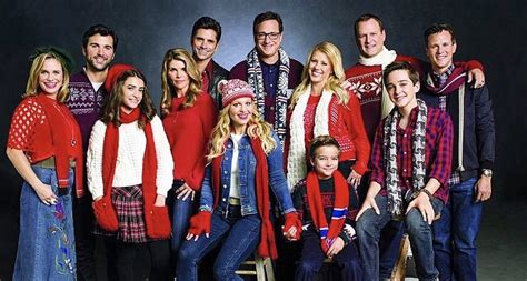 Fuller House: Season Three Renewal for Netflix TV Series - canceled + renewed TV shows ...