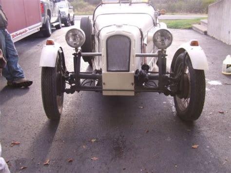 1931 Alfa Romeo Kit Car by Buy Used Vw Kit Car 1931 Alfa Romeo In Roscoe New York