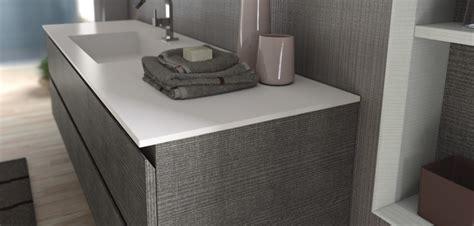 Badezimmermöbel Set Abverkauf by Corian Waschtisch Und Waschbecken Badezimmer Direkt