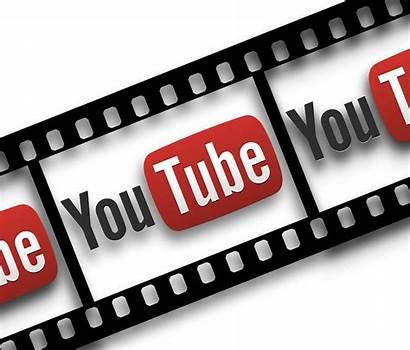 Film Tube Filmstrip Channel Button Pixabay Icon