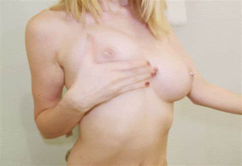 Homemade Teenage Bouncing On Top Of A Blond Tough Dick