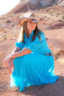Country Western Cowgirl Skirt