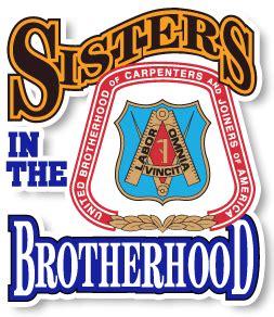 sisters   brotherhood women members   united