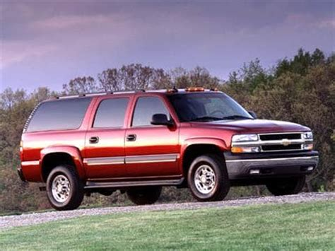 blue book value for used cars 2004 chevrolet monte carlo regenerative braking 2004 chevrolet suburban 2500 pricing ratings reviews kelley blue book