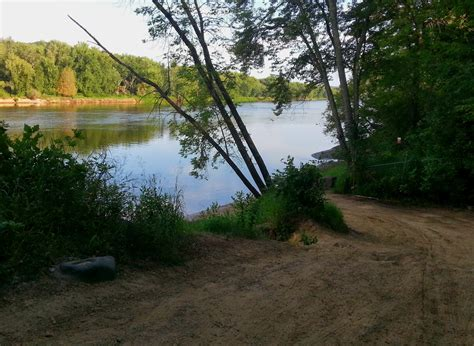 Boat Landing St Croix River by This Log House Scandia Struggles With Scale Of