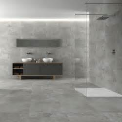 concrete bathroom floor tile concrete bathroom tile tsc