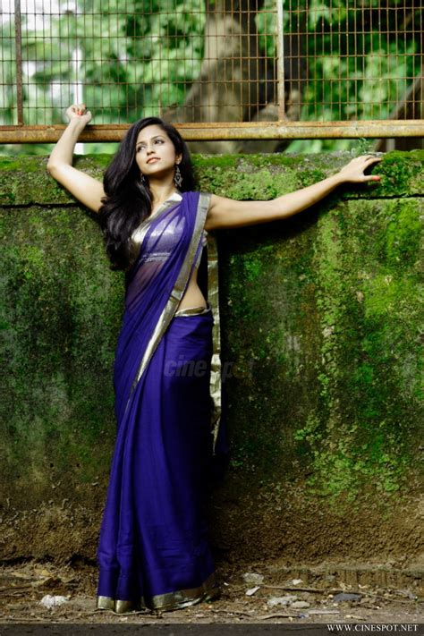 transparent saree shows cleavage hip navel page 272 xossip
