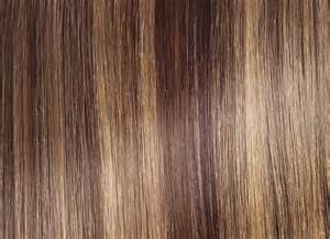 Caramel Brown Hair Color Chart