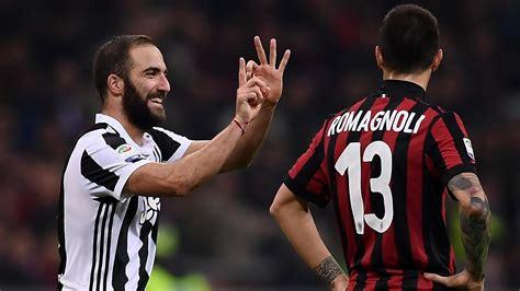 Juventus Milan risultati, diretta streaming e pronostico - SofaScore