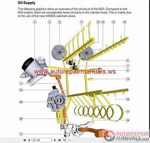 Auto Repair Manuals  Bmw Education Info Pdf Manuals