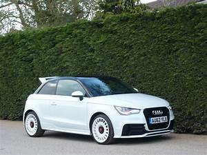 Audi A1 Quattro Prix : now s your chance to own an uber rare audi a1 quattro ~ Gottalentnigeria.com Avis de Voitures