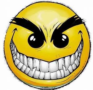 Evil smile clipart - Cliparting.com