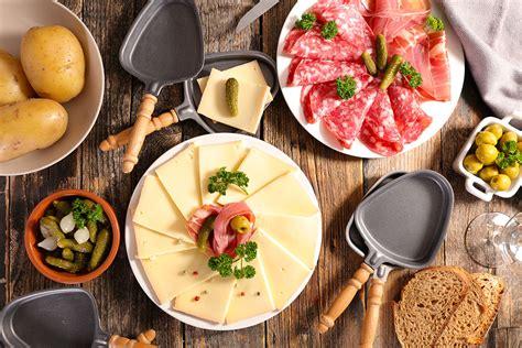 livre de cuisine facile recette de la raclette originale hervecuisine com