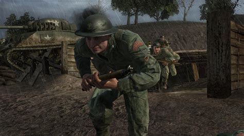 Polish 1st Armored Division - Call of Duty Wiki - Wikia