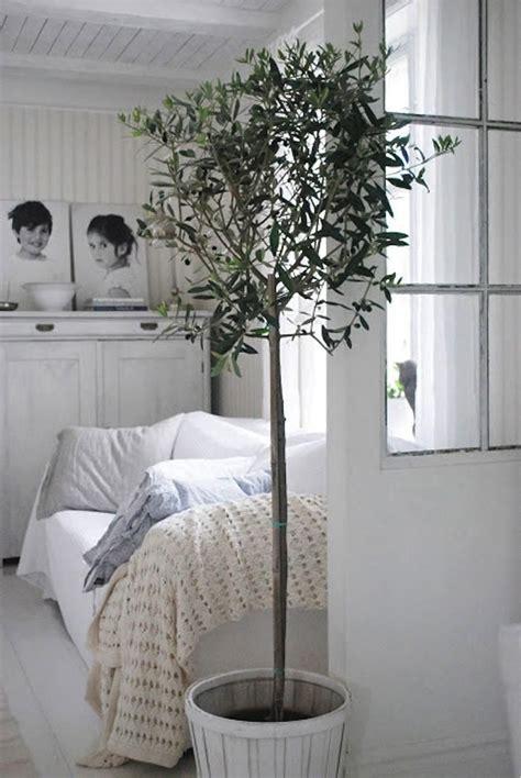 planten  badkamer en slaapkamer interiorinsidernl