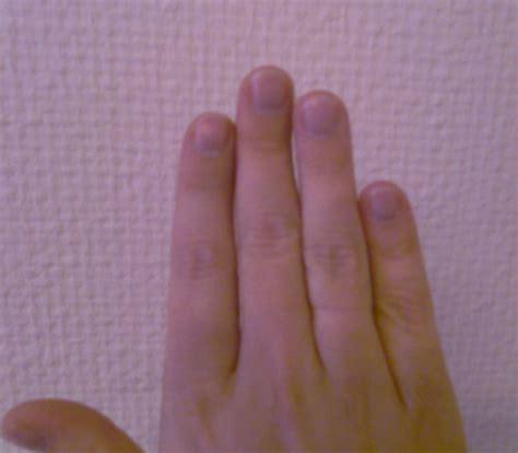finger mann bist du ein richtiger mann deine finger verraten es das