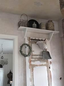 Alte Tür Als Garderobe : princessgreeneye einige kleine ver nderungen ~ A.2002-acura-tl-radio.info Haus und Dekorationen