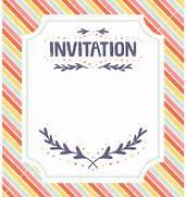 Free Download Wedding Invitation Card Wedding Invitation Card Template Microsoft Office TemplatesBirthday Invitation Card Printable Wedding Invitation Template Printable Invitation Kits Feed Pictures Invitation Card Design Free Invitation Card Design