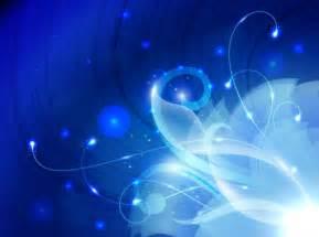 54 ans de mariage floral conception abstraite de fond bleu télécharger des vecteurs gratuitement